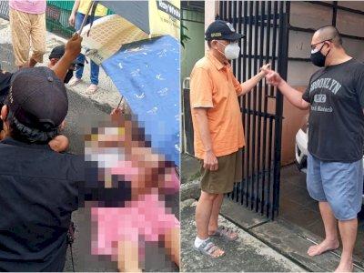 Polisi Tangkap Pria yang Aniaya Tetangga Hingga Tewas Hanya Gara-gara Kotoran Anjing