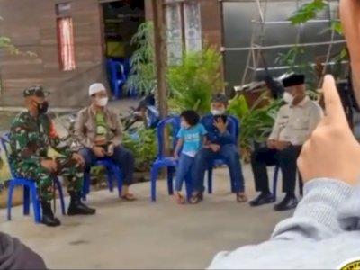 Jokowi Telepon Arga yang Ditinggal Ortu karena COVID-19 di Kukar, Beri Bantuan Rp25 Juta