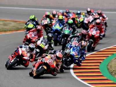 MotoGP San Marino Bakal Hadirkan Penonton Meski Pandemi Belum Usai!