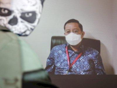 Ancaman KPK Kempis, Juliari Lolos dari Hukuman Mati, Jaksa Cuma Tuntut 11 Tahun Penjara