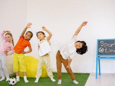 Ternyata Anak-anak Dianjurkan Berolahraga 60 Menit Setiap Hari, Ini Kata Ahli Gizi