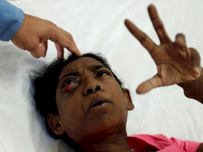 Mengenal Penyakit Jamur Hitam yang Terjadi di India!