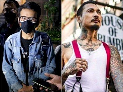 Kasus Pengancaman Jerinx Telah Ditingkatkan ke Tahap Penyidikan, Polisi Terbang ke Bali