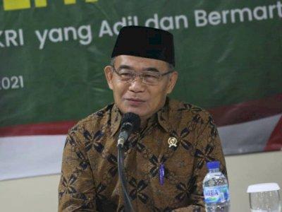 Bikin Merinding, Menteri Jokowi Sebut Indonesia akan Selalu  Dilanda Bencana