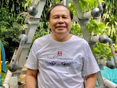 Rizal Ramli Kritik Jokowi Lagi: Rakyat Disuruh Jadi Kuli, Penikmat Hasil Para Oligarki