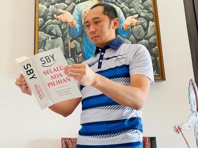 Heboh Rumah Putra Bungsu SBY Disegel KPK, Ini Faktanya!