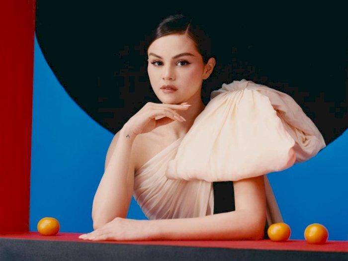 Selena Gomez Bermain di Serial Baru Hulu Berjudul Only Murders in the Building