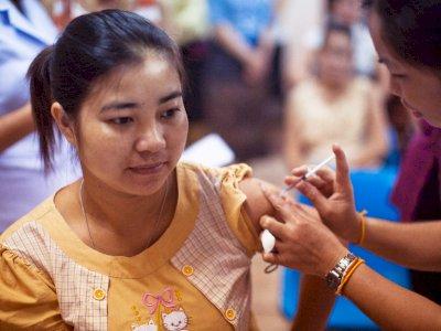 WHO Ternyata Tak Sarankan Adanya Vaksin Dosis Ketiga