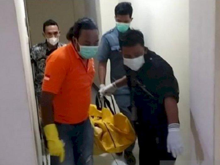 Kepala BPBD Merangin Tewas di Kamar Mandi, Diduga Dubunuh saat Sendiri di Rumah