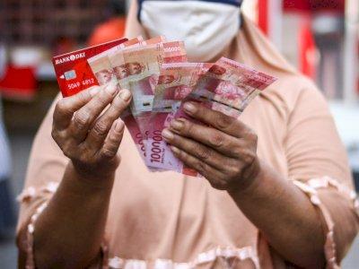 Kemnaker Sudah Terima Data 1 Juta Calon Penerima Bantuan Subsidi Upah 2021