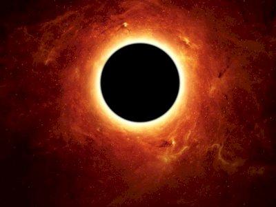 Teori Relativitas Einstein Terbukti, Ilmuwan Melihat Cahaya dari Balik Lubang Hitam