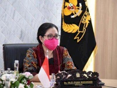 Puan Ingatkan Antisipasi Dampak Lonjakan Covid-19 di Luar Jawa dan Bali