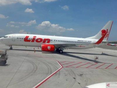 Imbas Penumpang yang Makin Sepi Saat Pandemi, Lion Air Rumahkan Sekitar 8.000 Karyawan