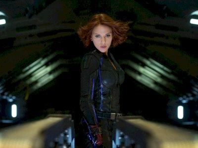 Scarlett Johansson Gugat Disney, Kenapa?