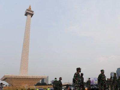 Tepis Ucapan Joe Biden Soal Jakarta Tenggelam, Ini Kata Wagub DKI