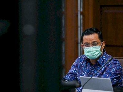 Soal Tuntutan 11 Tahun Penjara Juliari Batubara, DPR: Tak Heran Masyarakat Ragu dengan KPK