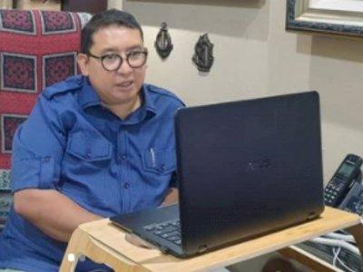 Ribut Laptop Pelajar Rp10 Juta, Fadli Zon: Jangan Keterlaluan Cari Untung, Itu Rp4-5 Juta!