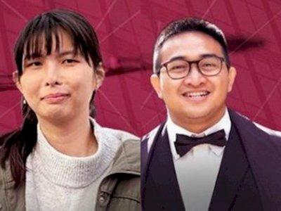 Wow! 2 Orang Asal Indonesia, Ternyata Ilmuwan Dibalik  Vaksin AstraZeneca