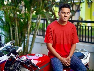 Cara Unik Arief Muhammad Bagi-bagi Rezeki, Ikoy-ikoyan yang Lagi Rame Banget!