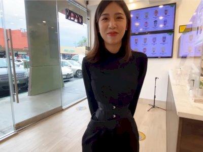 Demi Lingkar Pinggang 46 cm, Wanita asal Vietnam Ini Nekat Makan Sekali Sehari