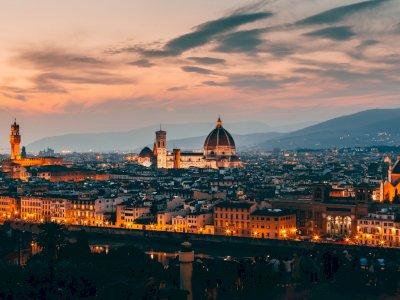 Per 6 Agustus, Kunjungi Museum & Pusat Pameran di Italia Harus Tunjukkan Sertifikat Vaksin