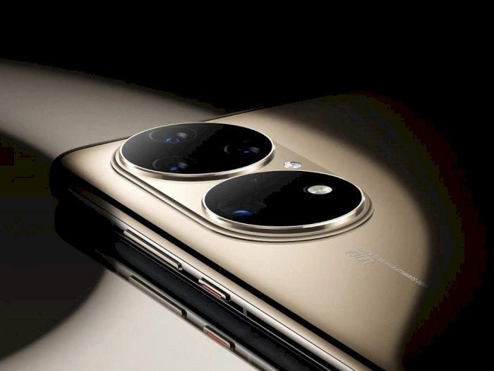 Huawei P50 & P50 Pro Diumumkan dengan Kirin 9000 dan Snapdragon 888, Tapi Masih 4G
