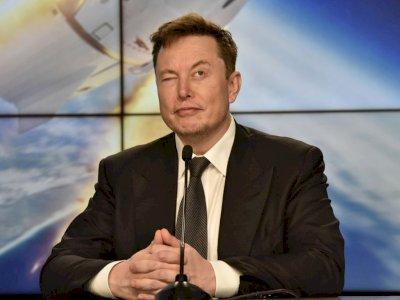 Elon Musk Ternyata Sempat Pingin Jadi CEO Apple, Tapi Ditolak oleh Tim Cook!