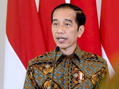 Demokrat ke Jokowi: Bubarkan Dulu Itu BuzzerRp Jika Ingin Rakyat Bersatu
