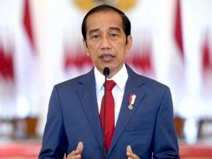 PPKM Level 4 Diperpanjang, Jokowi: Mulai Ada Perbaikan, Tapi Kasus Covid-19 Masih Dinamis