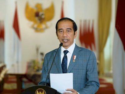 PPKM Level 4 Lanjut Sampai 9 Agustus, Jokowi Minta Bansos Cepat Diberikan ke Warga