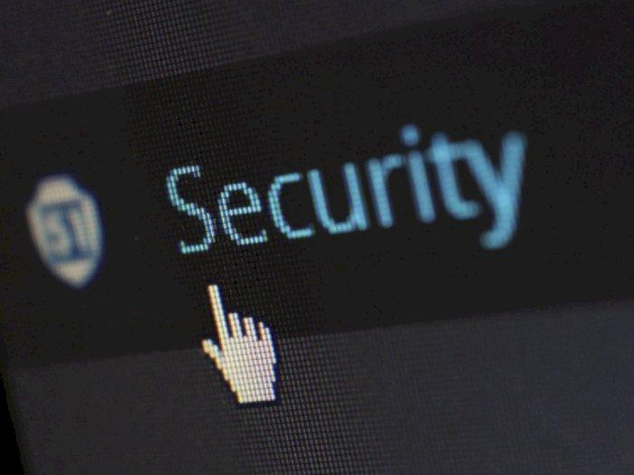Situs Seskab Diretas, Anggota DPR: Keamanan Siber Butuh Audit Berskala
