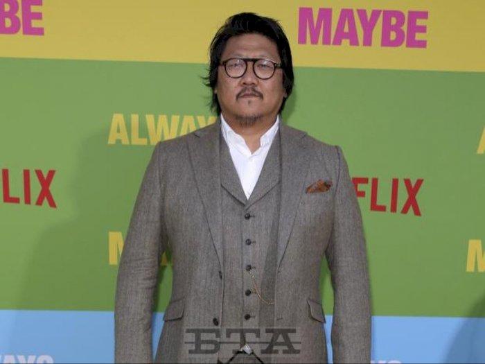 Benedict Wong Akhirnya Buka Suara Terkait Dirinya Muncul di Film Sang-Chi