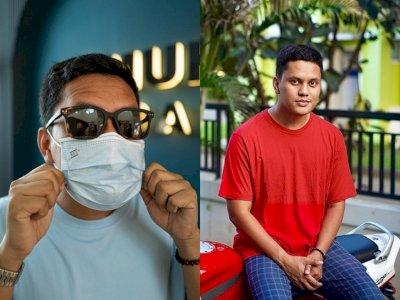 Arief Muhammad Kesal Terima Spam dari Netizen: Kita Berbagi Bukan Karena Ditodong!