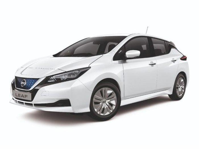 Nissan Buka Tahap Pemesanan untuk Mobil All New LEAF, Dibanderol Rp649 Jutaan