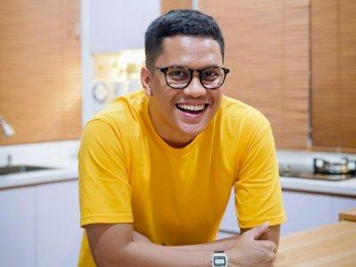 Main Ikoy-ikoyan, Arief Muhammad Malah Dapat Hadiah Mobil, Netizen: The Power of Sedekah!