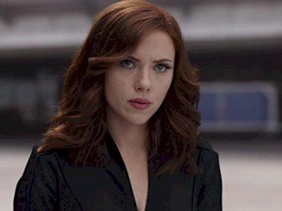 Scarlett Johansson Ngamuk Soal Bonus dan Gaji ke Disney, Berapa Gaji 'Superhero' Lainnya?