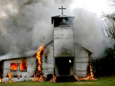 Fakta 9 Gereja di Aceh Singkil Dibongkar, Umat Kristen Ngadu ke Jokowi, Merasa Tertekan