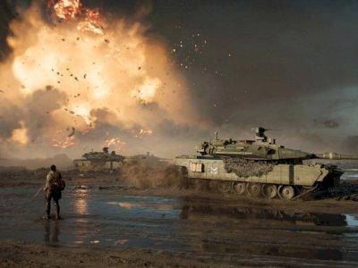 Electronic Arts Bakal Rilis Film Pendek dari Battlefield 2042 Tanggal 12 Agustus
