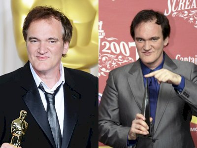 Quentin Tarantino Kabarnya Akan Membuat Remake Film Rambo
