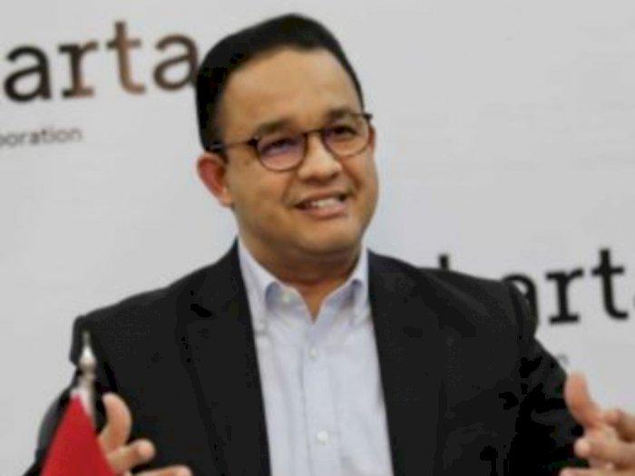 Anies Yakin Perpanjangan PPKM Level 4 Dapat Tekan Kasus Covid-19 di Jakarta
