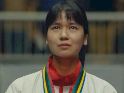 Inilah Film-film Yang Berlatarbelakangkan Olimpiade