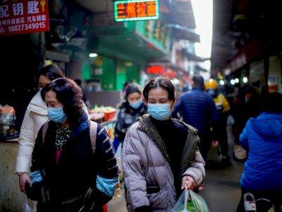 Satu Tahun Hidup Damai Tanpa Corona, Covid-19 Kembali Muncul di Wuhan China