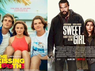 Rekomendasi Film Netflix Bulan Agustus 2021 Terbaru!