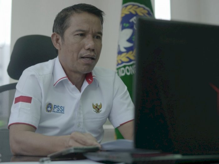 Breaking News! PSSI Putuskan Gelar Liga 1 2021/2022 20 Agustus