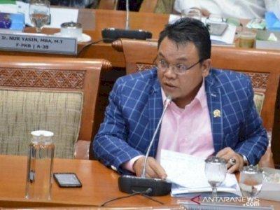 Kata Anggota DPR soal PPKM Level 4 yang Dilanjutkan Pemerintah