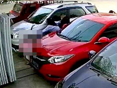 Wanita di Makassar Tikam Selingkuhan Suaminya Berkali- kali usai Cekcok Mulut