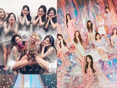 VIDEO: 6 Lagu Debut Girl Group Kpop Terbaik Versi Netizen Korsel