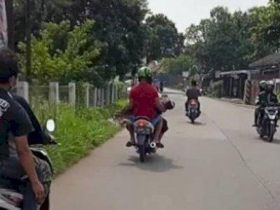Suami di Bengkulu Bawa Jenazah Istri Pakai Motor, Ini Penyebabnya
