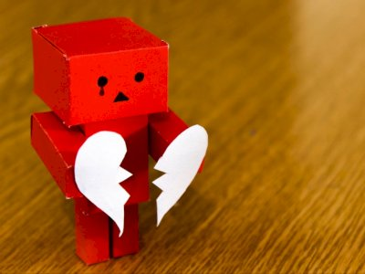 4 Cara Menghadapi Stres Akibat Cinta Ditolak