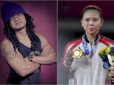 Maell Lee Minta Maaf Usai Editan Foto Greysia Polii Tuai Kecaman: Tak Bermaksud Menghina